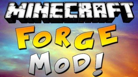Minecraft Forge 1.15.2, 1.15.0, 1.14.2, 1.12.2, 1.7.10
