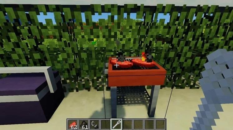 Скачать mrcrayfish's furniture мод на мебель 1. 12. 2, 1. 12, 1. 11.
