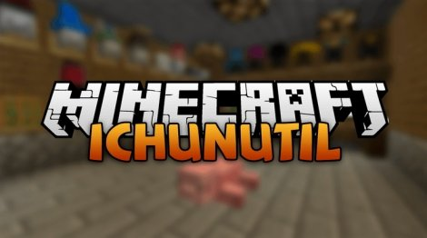 iChunUtil 1.12.2, 1.8.9, 1.7.10