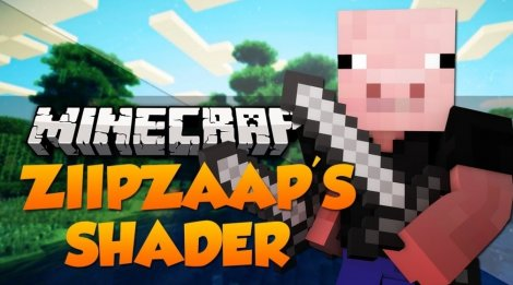 ZiipZaap's Shaders 1.13.2, 1.11.2, 1.8.9, 1.7.10