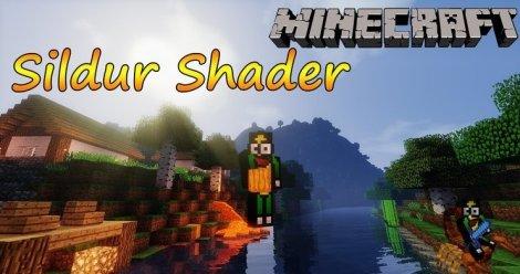 Sildur's Shaders 1.13, 1.12.2, 1.11.2, 1.8.9, 1.7.10