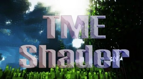 TME Shaders 1.12.2, 1.11.2, 1.8.9, 1.7.10