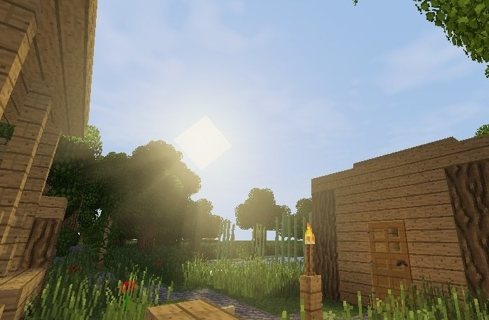 SHADERS SCARICARE