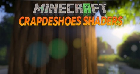 CrapDeShoes Shaders 1.13, 1.12.2, 1.11.2, 1.8.9