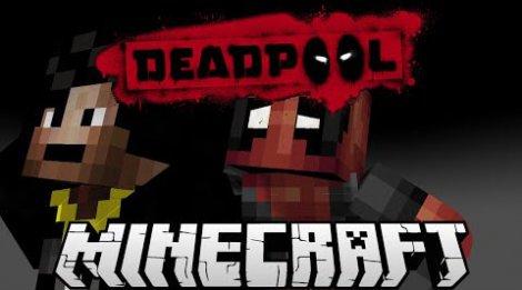 Deadpool 1.8.9, 1.7.10