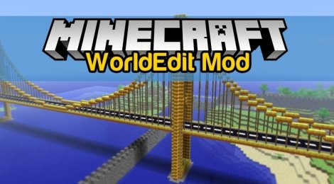 WorldEdit 1.16.2, 1.15.2, 1.12.2