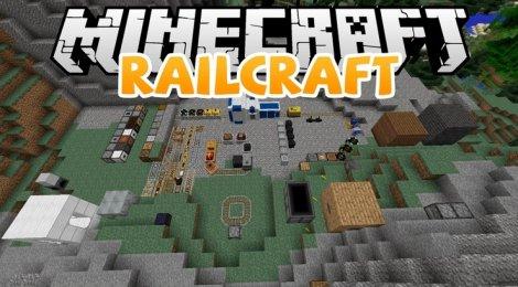 Railcraft 1.11.2, 1.7.10