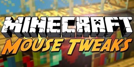 Mouse Tweaks 1.16.2, 1.15.2, 1.12.2, 1.7.10