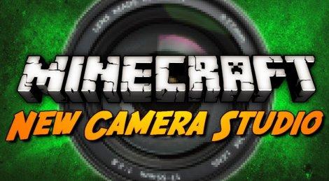 Camera Studio 1.8.9, 1.7.10
