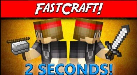 FastCraft 1.7.10