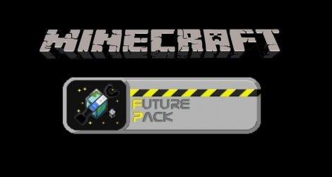 Futurepack 1.12.2, 1.11.2, 1.7.10