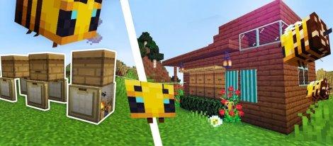Minecraft 1.15