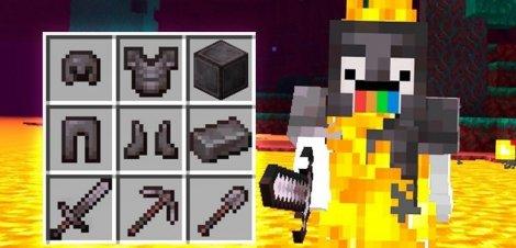 Minecraft 1.16 на компьютер